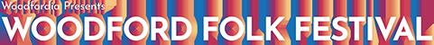 Woodford Folk Festival Programme Explorer